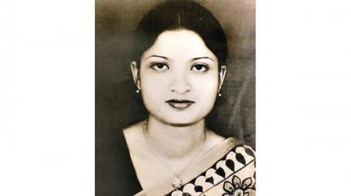 সগিরা মোর্শেদ