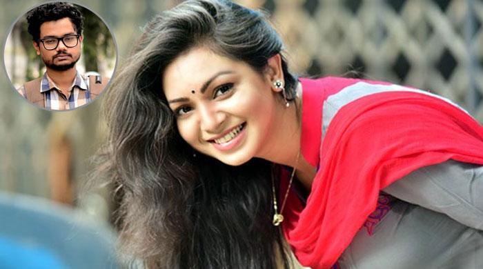 অভিনেত্রী সাদিয়া জাহান প্রভা