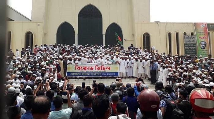 হরতালে-বাধা-দিলে-সরকার-পতনের-আন্দোলন:-হেফাজতে-ইসলাম