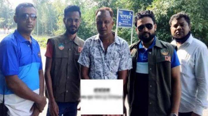 ভুয়া-সরকারি-কর্মকর্তা-পরিচয়ে-টাকা-হাতিয়ে-নিতেন-রিপন