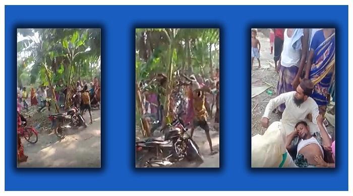 কনে-সাজাতে-দেরি-হওয়ায়-বর-কনেপক্ষের-সংঘর্ষ