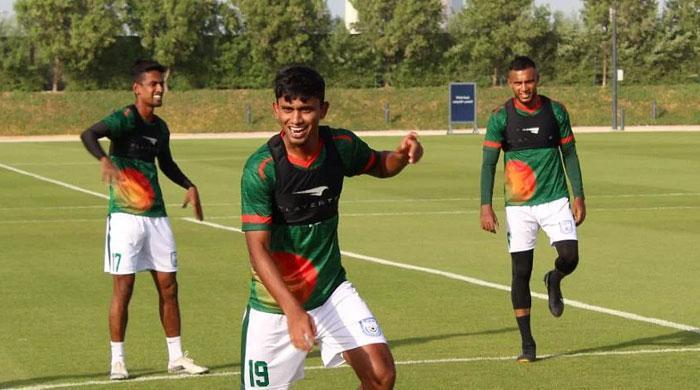বাংলাদেশ-ফুটবল-দলকে-বিরক্তিকর-বললেন-ভারতের-কোচ