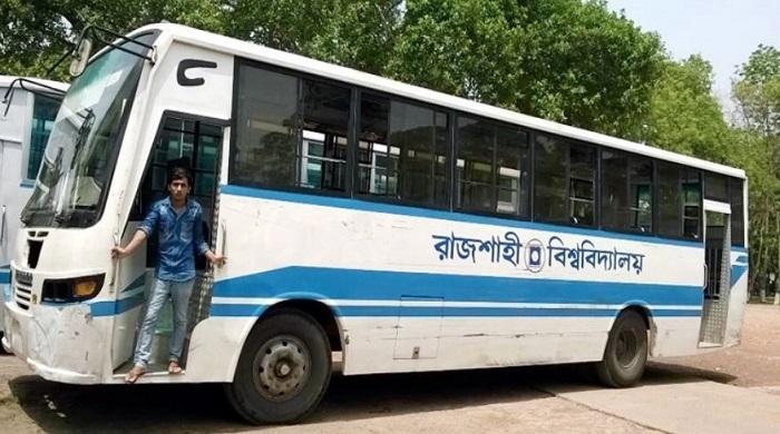 সেবা-না-দিয়েও-বিশ্ববিদ্যালয়ের-বন্ধ-পরিবহন-থেকে-আয়-কোটি-টাকা