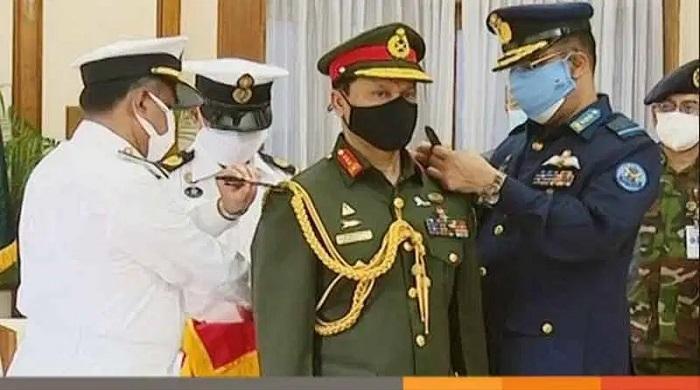 জনগণ-ও-সেনাবাহিনীর-মধ্যে-কোনো-দূরত্ব-থাকবে-না:-নতুন-সেনাপ্রধান