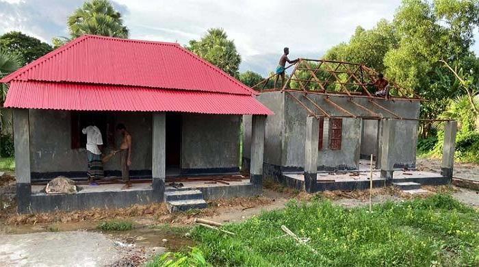 উপহারের-ঘরের-টিন-কাঠ-চুরি,-থানায়-মামলা