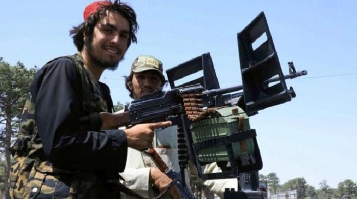 আফগানিস্তানে-যুদ্ধ-শেষ,-তালেবানের-ঘোষণা