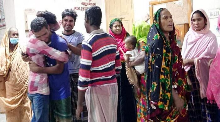 চুয়াডাঙ্গায়-প্রতিপক্ষের-হামলায়-প্রাণ-গেল-যুবকের